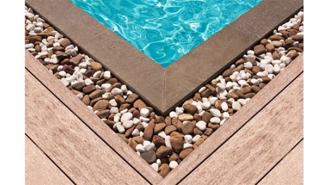 Bien aménager le bord de sa piscine Vannes. Jardineries et ...